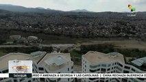 Reportajes teleSUR: Ciudad de México, Capital del narco