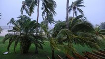 """Les Bahamas dans l'oeil de Dorian, un ouragan """"sans équivalent"""""""