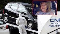 Concluye el dispositivo de búsqueda de Blanca Fernández Ochoa