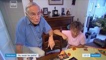 """Télévision : Marcel Ledun, l'un des papas de """"Bonne nuit les petits"""", est décédé à 90 ans"""