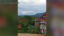 9 dead as small plane crashes at Calamba resort in Laguna