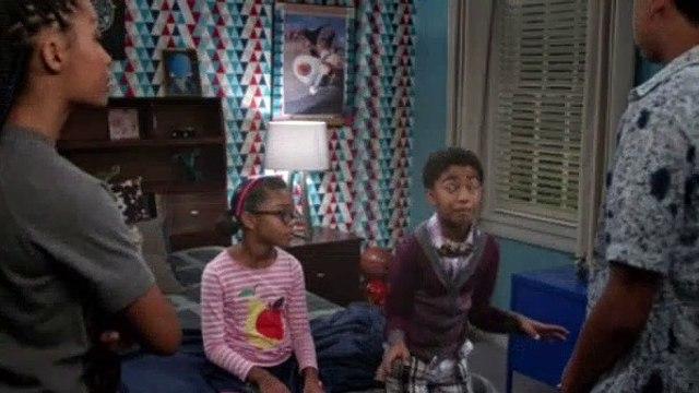 Black-Ish Season 2 Episode 11 Plus Two Isn't A Thing