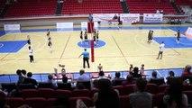 Türkiye Avukat Spor Oyunları sona erdi
