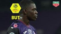 But Jean-Victor MAKENGO (50ème) / Toulouse FC - Amiens SC - (2-0) - (TFC-ASC) / 2019-20