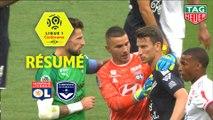 Olympique Lyonnais - Girondins de Bordeaux (1-1)  - Résumé - (OL-GdB) / 2019-20