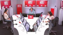 Le journal RTL de 18h du 01 septembre 2019