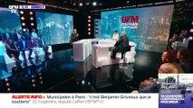 """Questions d'éco: """"Nous allons lancer une grande concertation des Français"""""""