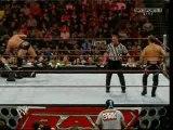 WWE Raw du 28 Janvier 2008 - Batista WWE - (Dave Batista   C