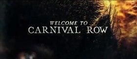 'Carnival Row' Trailer