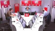 """Villeurbanne : """"un prétexte tout trouvé pour l'extrême droite"""" dit Olivier Mazerolle"""