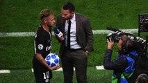 « Neymar ne va pas se laisser déstabiliser » - Foot - L1