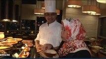 Mencicipi Kuliner khas India