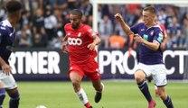 Clasico: Anderlecht arrache sa première victoire de la saison face au Standard (1-0)