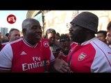 Arsenal 2-2 Tottenham    What Is Xhaka Brining To This Team?! (Kenny Ken)