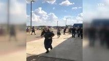 美 텍사스서 또 총기난사...최소 7명 사망·19명 부상 / YTN