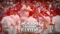 Stokes, Leach and Flintoff - Simon Jones' Ashes review
