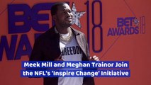These Artists Join The NFL's New Project