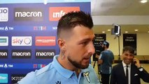Acerbi in mixed zone