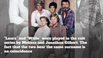 "'Little House on the Prairie': ""Laura"" And ""Willie"" Are Actually Siblings In Real Life"