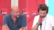 La vraie / fausse interview de François Damiens - Tom Villa a tout compris