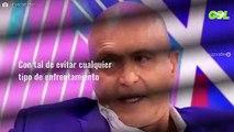 """""""Hay una demanda para ti"""" Belén esteban calla (y arde Telecinco)"""
