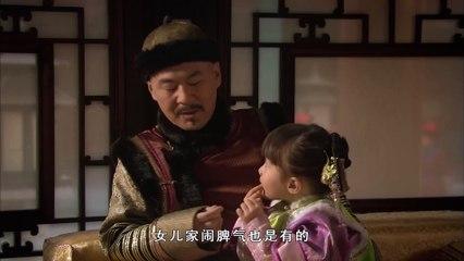 曹贵人太毒了进言杀华妃,皇上看到了她的狠心,曹贵人可危险了