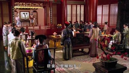 祺贵人当皇后面说看不上自家庶出妹妹,这不是打皇后脸?真是祸从口出!