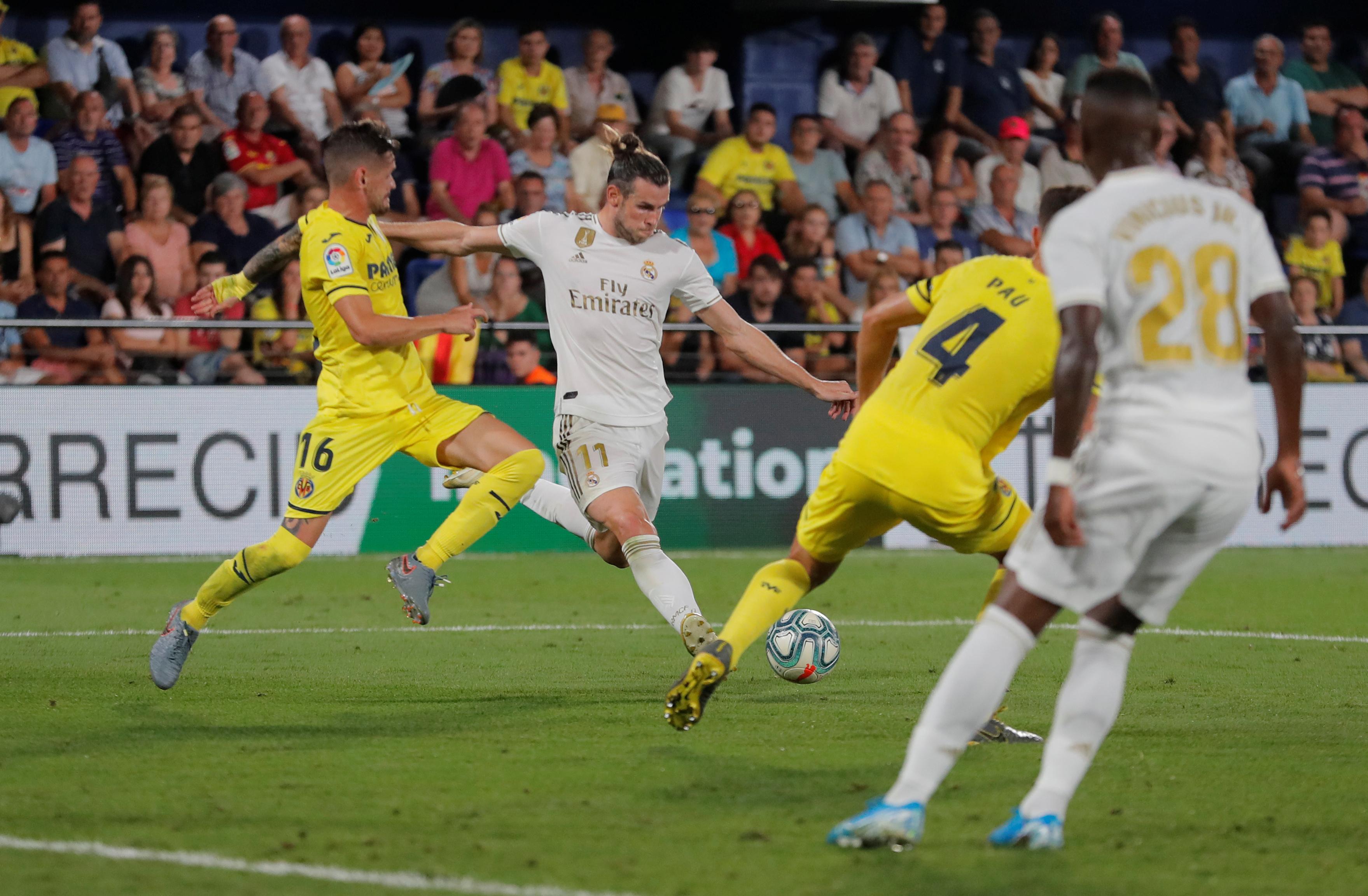 Liga : Encore un faux-pas pour le Real