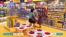LEGO : un informaticien français à la base du nouveau projet de la marque