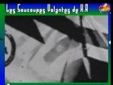 Dossier Etrange Les Soucoupes Volantes de K.Arnold