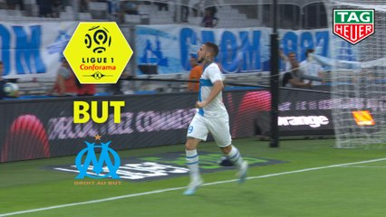 But Dario BENEDETTO (33ème) / Olympique de Marseille - AS Saint-Etienne - (1-0) - (OM-ASSE) / 2019-20