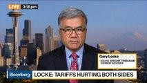 Fmr. Ambassador Locke: No Winners in U.S.-China Trade War