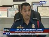 Cotabato blast victim provides names of possible suspects