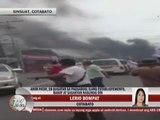 Cotabato City administrator target of bomb attack?