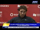 Nadal claims win at ATP Rogers Cup