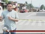 Mayor's sis suspects she was target of Cotabato blast