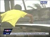 'Labuyo' leaves trail of destruction in Aurora, Isabela