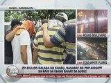 P2-B shabu seized in Subic raid