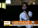 Linkin Park holds successful concert in PH