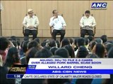 PNoy wants to keep PDAF despite scam