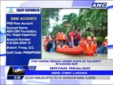 5 Ilocos Sur towns in state of calamity