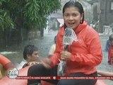 80 pct of Manila submerged in floods