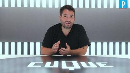 Mouloud Achour (Canal+): «On va regarder à la télé ce qui n'existe pas à la télé»