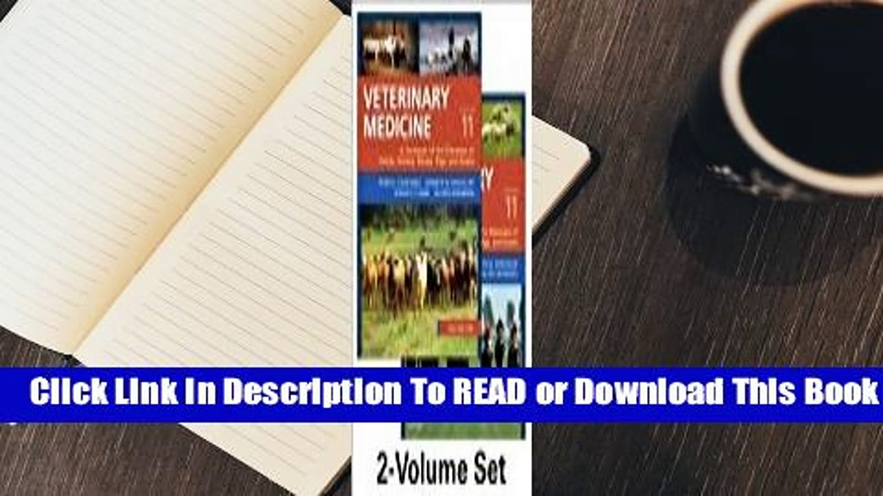 Online Veterinary Medicine: A Textbook of the Diseases of Cattle, Horses, Sheep, Pigs and Goats –