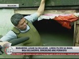 10 Bulacan towns still submerged in floods