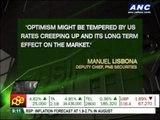 Q2 GDP growth boosts PSEi