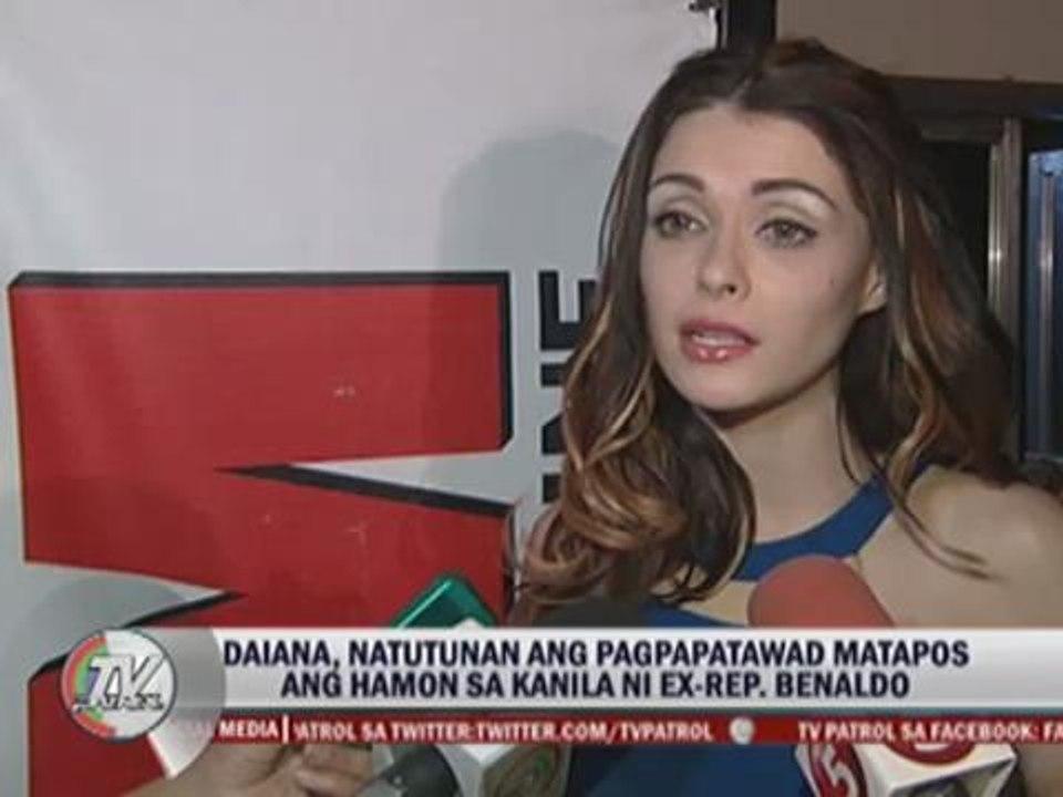 Pinay Gangbang Sex Scandal
