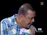 Mitoy wows with take on Aegis' 'Luha'