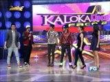 Michael Jackson look-alike dances to 'Thriller'
