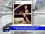 Don't judge PNoy-Jeane Napoles photo, Palace says